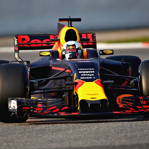 RB13 Track 1