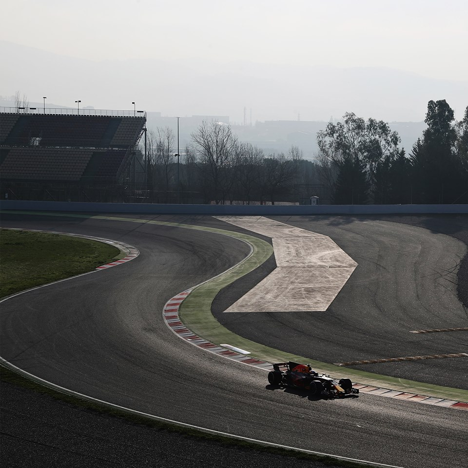 RB13 Track 2