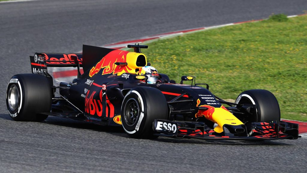 RB13 Track 3