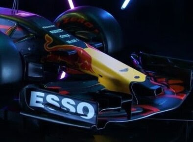 RB13 nose